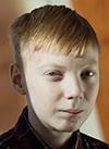 Ваня Божедомов, буллезный эпидермолиз, требуется послеоперационное лечение, 156093 руб.