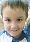 Илья Чернецкий, 5 лет, гигантская редкая опухоль – хордома основания черепа и краниовертебрального перехода, спасет протонная терапия. 1953000 руб.