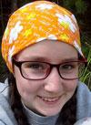 Варя Андрианова, 15 лет, доброкачественная опухоль головного мозга – пилоидная астроцитома, требуется протонная терапия. 1989125 руб.