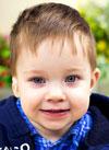 Юра Карпов, полтора года, врожденная аномалия развития правой ушной раковины, правосторонняя тугоухость 4-й степени, требуется слуховой аппарат костной проводимости. 529046 руб.