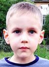 Кирилл Елшин-Парфенов, аномалия развития позвоночника, спасет корсет Шено, 118327 руб.