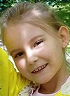 Алина Радченко, 8 лет, сахарный диабет 1-го типа, требуются расходные материалы к инсулиновой помпе. 133675 руб.