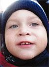 Андрей Жаров, 7 лет, детский церебральный паралич, эпилепсия, требуется лечение. 23850 руб.
