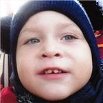 Андрей Жаров, детский церебральный паралич, эпилепсия, требуется лечение, 199430 руб.