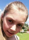 Алина Прус, 12 лет, несовершенный остеогенез, требуется операция. 1627500 руб.