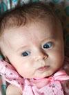 София Шадрина, 6 месяцев, несовершенный остеогенез, требуется курсовое лечение. 1054620 руб.