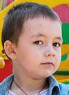 Арсений Елисов, 5 лет, острый лимфобластный лейкоз, спасут лекарства. 288572 руб.