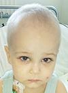 Андрей Лобанов, ювенильный миеломоноцитарный лейкоз, спасет трансплантация костного мозга, требуются лекарства, 245891 руб.