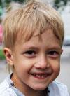 Егор Юрков, сложный врожденный порок сердца, требуется хирургическое лечение в Университетском госпитале Дешеус (Барселона, Испания), 5873257 руб.