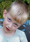 Даня Долгих, 7 лет, детский церебральный паралич, требуется лечение. 143015 руб.
