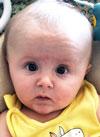Даня Блохин, 7 месяцев, деформация черепа, требуется лечение специальными шлемами. 180000 руб.