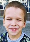 Давид Филиппов, 8 лет, двусторонняя тугоухость 1-й степени, требуются слуховые аппараты. 265098 руб.
