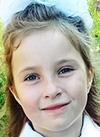 Алина Настевич, 7 лет, сахарный диабет 1-го типа, требуются расходные материалы к инсулиновой помпе. 133675 руб.