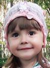 Лена Коробкина, 2 года, острый миелобластный лейкоз, спасет трансплантация костного мозга (ТКМ), требуются лекарства. 4858020 руб.