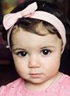 Арина Масленникова, 2 года, несовершенный остеогенез, требуется курсовое лечение. 527310 руб.