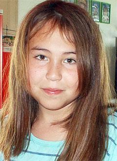 Диана Ражетдинова, 11 лет, врожденный порок сердца, спасет эндоваскулярная операция, требуется окклюдер. 69418 руб.