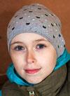 Каролина Юппиева, 10 лет, острый лимфобластный лейкоз, спасет трансплантация костного мозга, требуются лекарства и активация донора. 1008097 руб.
