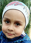 Никита Вересов, 5 лет, тяжелый врожденный порок сердца, спасет операция. 258379 руб.