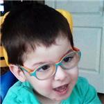 Илья Зуев, детский церебральный паралич, требуется лечение, 199430 руб.
