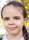 Оля Соколовская, сложный врожденный порок сердца, требуется обследование и лечение в Университетском госпитале Дешеус (Барселона, Испания), 784975 руб.