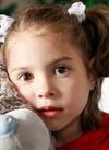 Соня Янкина, фокальная кортикальная дисплазия (порок развития коры головного мозга), фармакорезистентная симптоматическая эпилепсия, требуется операция в клинике Шён (Фогтаройт, Германия), 2262999 руб.