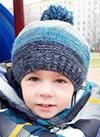 Артем Королев, 5 лет, Spina bifida – врожденный порок развития спинного мозга, аномалии развития органов и систем, требуется комплексная диагностика и план лечения. 658317 руб.