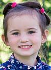 Настя Катаржнова, врожденный порок сердца, спасет эндоваскулярная операция, требуется спираль, 71824 руб.
