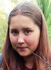 Полина<br/>Телятникова