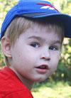 Мирон Горошинский, 4 года, задержка психоречевого развития, требуется курсовое лечение. 199200 руб.
