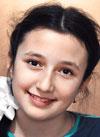 Рената Бекбулатова, 9 лет, врожденный порок сердца, спасет эндоваскулярная операция. 332010 руб.