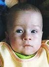 Тёма Шураськин, врожденный порок сердца, спасет операция, 340589 руб.