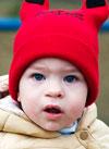 Данил Анпилогов, 1 год, врожденная расщелина твердого и мягкого нёба и альвеолярного отростка, требуется операция. 253000 руб.