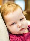 Настя Зайцева, 2 года, острый лимфобластный лейкоз, спасут лекарства. 1371500 руб.