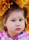 Вика Мысина, детский церебральный паралич, последствия перенесенного менингоэнцефалита, требуется лечение, 190055 руб.