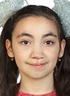 Даша Купряева, врожденная односторонняя расщелина нёба и верхней губы, требуется операция, 41479 руб.
