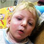 Гриша Воронин, детский церебральный паралич, требуется лечение, 199430 руб.