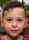 Артем Шуенков, 4 года, фенилкетонурия, требуется лечебное питание на год. 219030 руб.