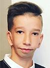 Максим Трусов, синдром жаберных дуг, деформация челюстей, сужение зубных рядов, требуется ортодонтическое лечение, 40581 руб.