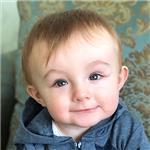 Марк Боковели, врожденная деформация черепа, требуется лечение специальными шлемами, 180000 руб.