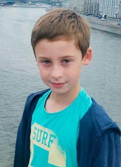 Артем Носков, 11 лет, сахарный диабет 1-го типа, требуются расходные материалы к инсулиновой помпе на год. 133675 руб.