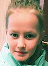 Уля Матвеева, 10 лет, нарушение ритма сердца, врожденная атриовентрикулярная блокада 3-й степени, спасет имплантация электрокардиостимулятора. 561271 руб.