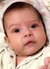 Саша Ларионов, 6 месяцев, врожденный порок сердца, рекоарктация (повторное сужение) аорты, спасет операция. 214830 руб.