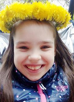 Даша Селиванова, 12 лет, детский церебральный паралич, требуется лечение. 199420 руб.