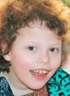 Виолетта Климук, 11 лет, органическое поражение центральной нервной системы, требуется курсовое лечение. 173600 руб.
