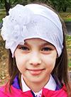 Арина<br/>Забирова
