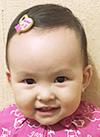 Сафи Бейшебаева, врожденный порок сердца, спасет эндоваскулярная операция, требуется окклюдер, 153975 руб.