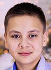 Семен Серебренников, 12 лет, сахарный диабет 1-го типа, требуется инсулиновая помпа и расходные материалы на год. 292733 руб.