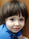 Максим Орлов, 2 года, врожденная правосторонняя косолапость, рецидив, требуется лечение. 153440 руб.