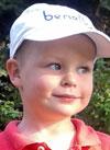 Миша Митрофанов, 5 лет, сахарный диабет 1-го типа, требуются расходные материалы к инсулиновой помпе на год. 133675 руб.