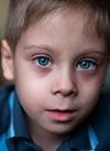 Максим Зайцев, 6 лет, Spina bifida, требуется комплексное обследование и план лечения. 986400 руб.